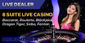 IDN Live Dealer Online
