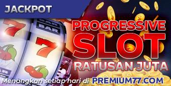 Jackpot IDN Slot Games